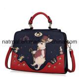 Retro signora di sacchetto della spalla delle borse dell'unità di elaborazione sacchetto, sacchetto della donna