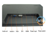 """13.3の"""" 16:9の解像度1366*768 (MW-131ME)の開いたフレームLCDのモニタ"""