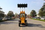 Earth-Moving затяжелитель колеса машинного оборудования с большой силой