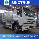 Camion della betoniera di Sinotruk HOWO 9m3 10m3 6X4 da vendere