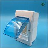 Bon prix 2 cours de la Malaisie panneau électrique boîte de distribution de la carte du panneau de commande de boîte en plastique boîtier de commutation