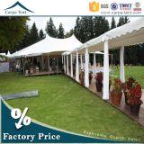 Forte estrutura Design flexível Tenda da festa de casamento misto