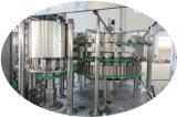 Packging機械を満たす自動ソーダ炭酸水飲料