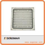 Filtro de la lumbrera para el dispositivo de distribución IP54 Spfe9805