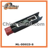Hot Sale Heavy Duty Rouleau en plastique de portes et fenêtres (ML-dd023-S)