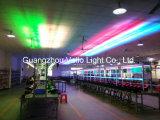 Vello LED kann im Freienwand-Wäsche NENNWERT Licht (LED PSD 612II) positionieren