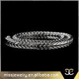 Acero Inoxidable 316L de oro cadenas Mjcn Cuban Link020