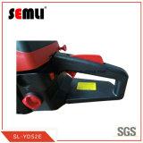 2-l'essence de course facile à transporter de scie à chaîne