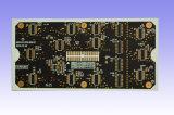 Tarjeta posterior del PWB de la luz del LED, PWB Oculto-Enterrado del orificio, PWB de múltiples capas
