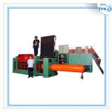 Y81 Machine van de Verpakking van de Baal van het Metaal van het Afval de Non-ferro