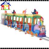 8 Sitzkiddie-Gleiskettenfahrzeug-Serie für Kind-Vergnügungspark