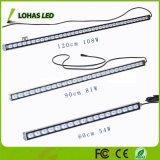 54W 81W 108W LED impermeable crecer la barra de luz de las fábricas de la planta o en el exterior de la luz de relleno de entorno especial