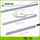 54W 81W 108W 방수 LED는 표시등 막대 플랜트 공장 또는 옥외 특별한 환경 충분한 양 빛을 증가한다