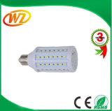 LED 전구 10W 고성능 빛 옥수수 전구
