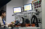 Drievoudige AC van de Controle van het Type van Output en AC van het Type van Omschakelaar VectorAandrijving