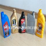 машина дуновения бутылки жидкостного мыла PE 1L пластичная автоматическая отливая в форму