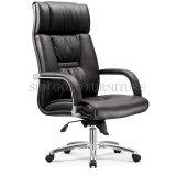 Populärste Höhen-Rückseiten-ergonomischer Executivineinander greifen-Büro-Stuhl (SZ-OCE144)