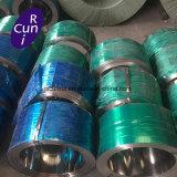 316L 1.4404 /321 0.3-3mm 2b/Ba banda de acero inoxidable