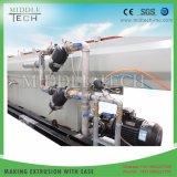 기계장치를 만드는 플라스틱 PVC/UPVC/SPVC 2 구멍 관 또는 관 또는 호스 밀어남 또는 압출기