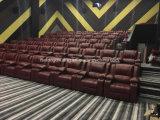 Canapé de cinéma de coupe pour Home Cinéma Fauteuil inclinable canapé VIP1577
