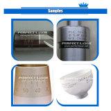 Номер VIN портативного устройства 20 Вт портативный лазерная маркировка на корпус из нержавеющей стали