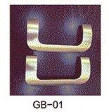 Galv van uitstekende kwaliteit. Het heldere Aluminium behandelt JP-Ls-010