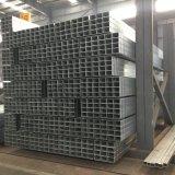 前に電流を通される正方形のGIの鋼管30X30 mmの温室