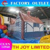 8X5m aufblasbares Pub-Zelt für Verkauf, haltbares aufblasbares irisches Stab-Zelt, aufblasbarer Bierpub-Zelt-Ereignis-Zelt-Verkauf