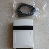 3mの860-960MHz長距離EPC Class1 G2 ISO 18000-6b/6c RS232 Wiegand26/34UHF USBのデスクトップの読取装置