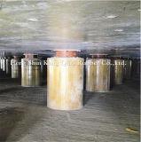 건물과 브리지 지진 Construciton를 위한 기본적인 격리 (LRB)