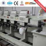 中国の良質の熱い販売6のヘッド刺繍機械価格