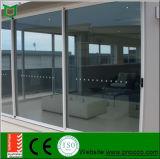 オーストラリアのAs2047/As2208証明書が付いている標準アルミニウムスライドガラスドア