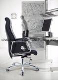 上の販売の最高背部および足台が付いている現代オフィスの椅子
