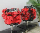 De Motor Isf2.8s4161p van Cummins van Foton voor Tentoonstelling