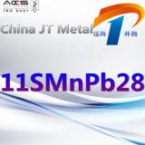 11smnpb28 de Leverancier van China van de Plaat van de Pijp van de Staaf van het Staal van de legering