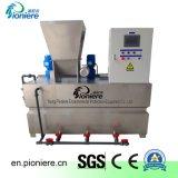 Automatische het Doseren van het Polymeer Machine voor Wwtp