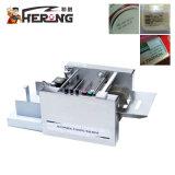 Marque de héros feuille chaude Coder Qr rouleau Multi-Head industriels PVC Date de l'emballage automatique Code Printerdate imprimante jet d'encre