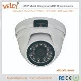 Resistente al agua Vari-Focal Cámara domo de la lente de cámara CCD de vigilancia de visión nocturna