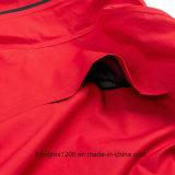 Corte por láser Seamlessness 3 capas de los hombres chaqueta