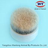 Chungking imité blaireau pour raser les cheveux brosse à poils