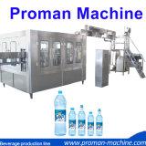 De goedkope het Vullen van het Water van de Fles van de Prijs van de Fabriek Gehele Machines van de Productie