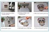t-셔츠를 위한 열전달을 인쇄하는 주문 갱 장 46*62cm 플라스티졸 스크린