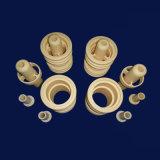 産業陶磁器車はAl2O3アルミナ陶磁器のオンライン機器のスペアーを分ける