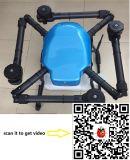 Agricultura Uav Drone pulverização de pesticidas 10kg câmara HD payload disponível