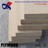 MDF/HDFは合板の価格の木の製品を卸し売りする