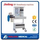 A máquina de anestesia multifunção Unidade de Emergência da ICU para o hospital; Jinling-01