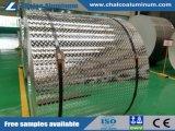 Één Staaf Vijf Blad van de Plaat van het Loopvlak van het Aluminium van de Rang van de Staaf het Mariene voor de Loopvlakken van de Trede