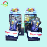 Крытый парк развлечений Cruisin Blast Racing симулятор вождения автомобиля оптовые магазины электронной игровые машины