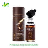 최신 판매 도매 OEM 일 4 Tiramisu 100% 순수한 자연 산물 0 니코틴 취향 E 액체