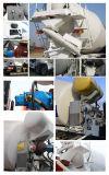 A CMT10 Mini mistura de cimento Betoneira máquina móvel